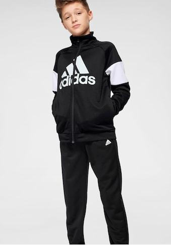 adidas Performance Trainingsanzug »YOUNG BOYS TRACKSUIT BATCH OF SPORT« (Set, 2 tlg.) kaufen