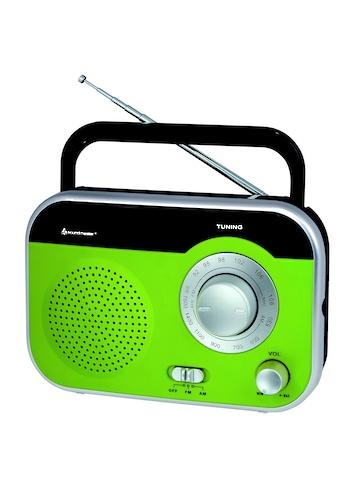 Soundmaster UkW Radio kaufen