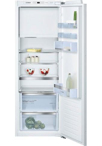 BOSCH Einbaukühlschrank 6, 157,7 cm hoch, 55,8 cm breit kaufen