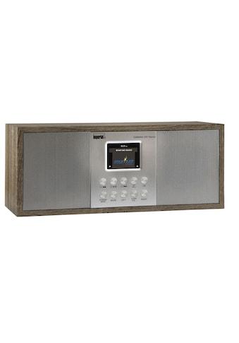 IMPERIAL by TELESTAR Digitalradio (DAB+) »DABMAN d30«, (Digitalradio (DAB+), (UKW,... kaufen