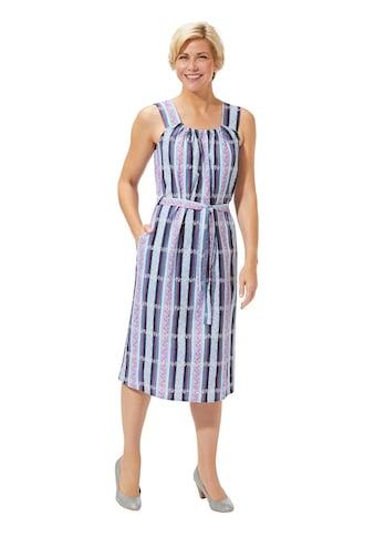 Classic Basics Blusenkleid »Kleid« kaufen