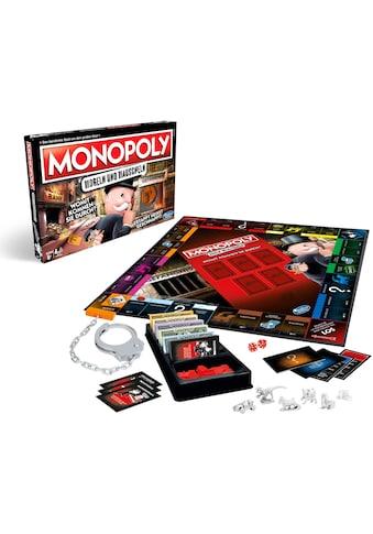 """Hasbro Spiel, """"Monopoly Mogeln und Mauscheln"""" kaufen"""