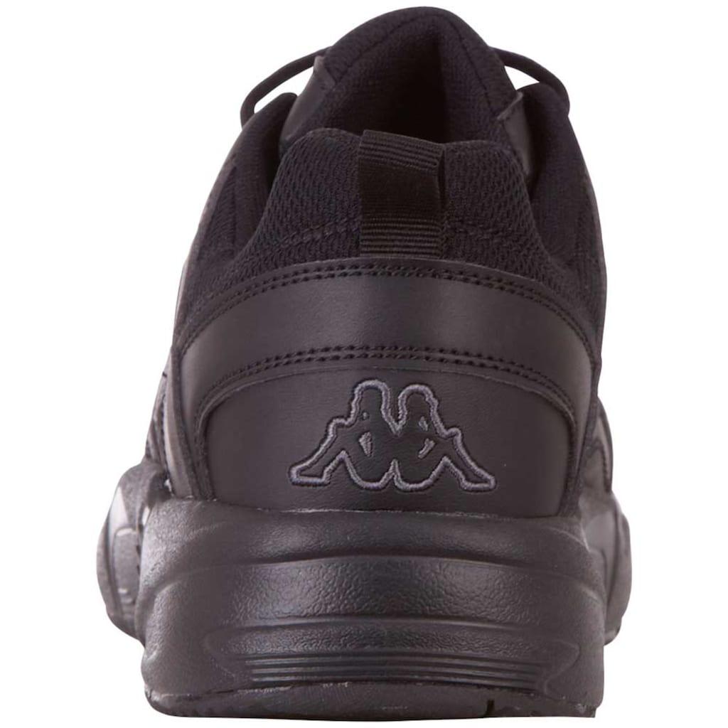 Kappa Wedgesneaker »SULTAN OC«, mit markanter Sohle