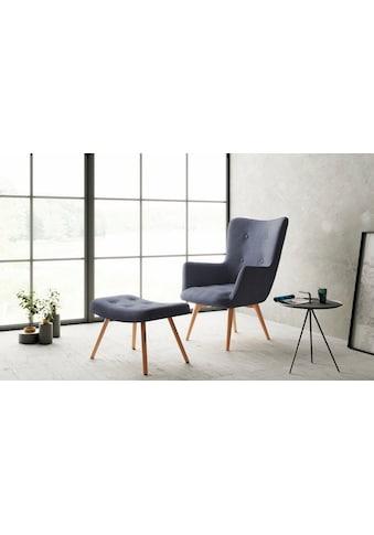 Homexperts Sessel »Aron« (1 - tlg.) kaufen