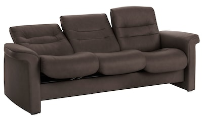 Stressless® 3-Sitzer »Sapphire«, mit Low Back, inklusive Relaxfunktion &... kaufen