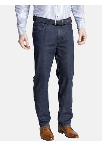 Charles Colby Regular-fit-Jeans »ANDRED«, High Stretch Dehnbund kaufen
