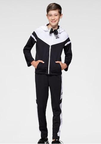 Nike Sportswear Trainingsanzug »WOVEN TRACKSUIT« (Set, 2 tlg.) kaufen