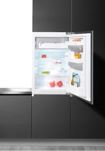 BEKO Einbaukühlschrank, 86 cm hoch, 54 cm breit kaufen