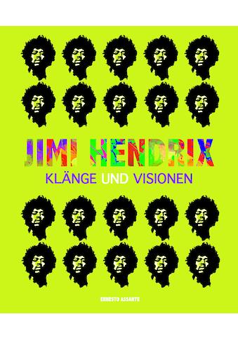 Buch »Jimi-Hendrix / Ernesto Assante« kaufen