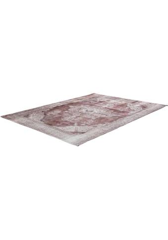Arte Espina Teppich »Vintage 8400«, rechteckig, 9 mm Höhe, Vintage Design, Wohnzimmer kaufen
