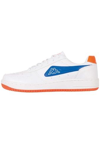 Kappa Sneaker »BASH PC«, mit zweifarbiger Sohle<br /> kaufen