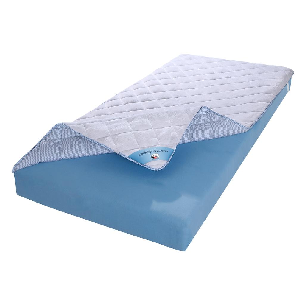 RIBECO Matratzenauflage »Top Cool«