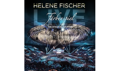 Musik - CD Farbenspiel Live - Die Sta / Fischer,Helene, (2 CD) kaufen