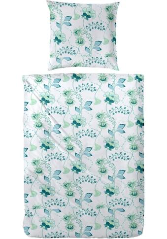 Primera Bettwäsche »Elegant Flower«, mit feinen Blümchen kaufen