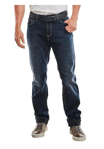 Engbers Stretch-Jeans, in schöner Kombifarbe kaufen