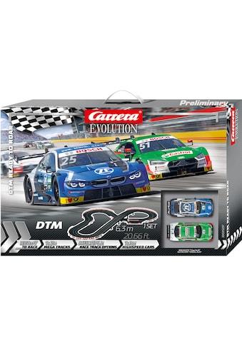 Carrera® Autorennbahn »Carrera® Evolution - DTM Ready to Roar« kaufen
