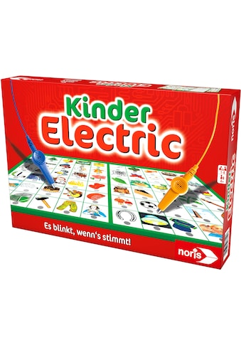 Noris Spiel »Kinder Electric« kaufen