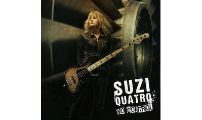 Vinyl »No Control / Quatro,Suzi« kaufen
