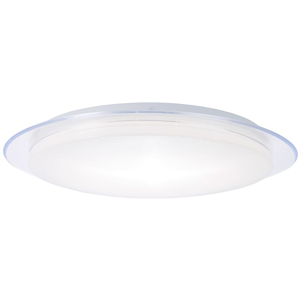 BreLight Vittoria LED Wand- und Deckenleuchte 45cm weiß