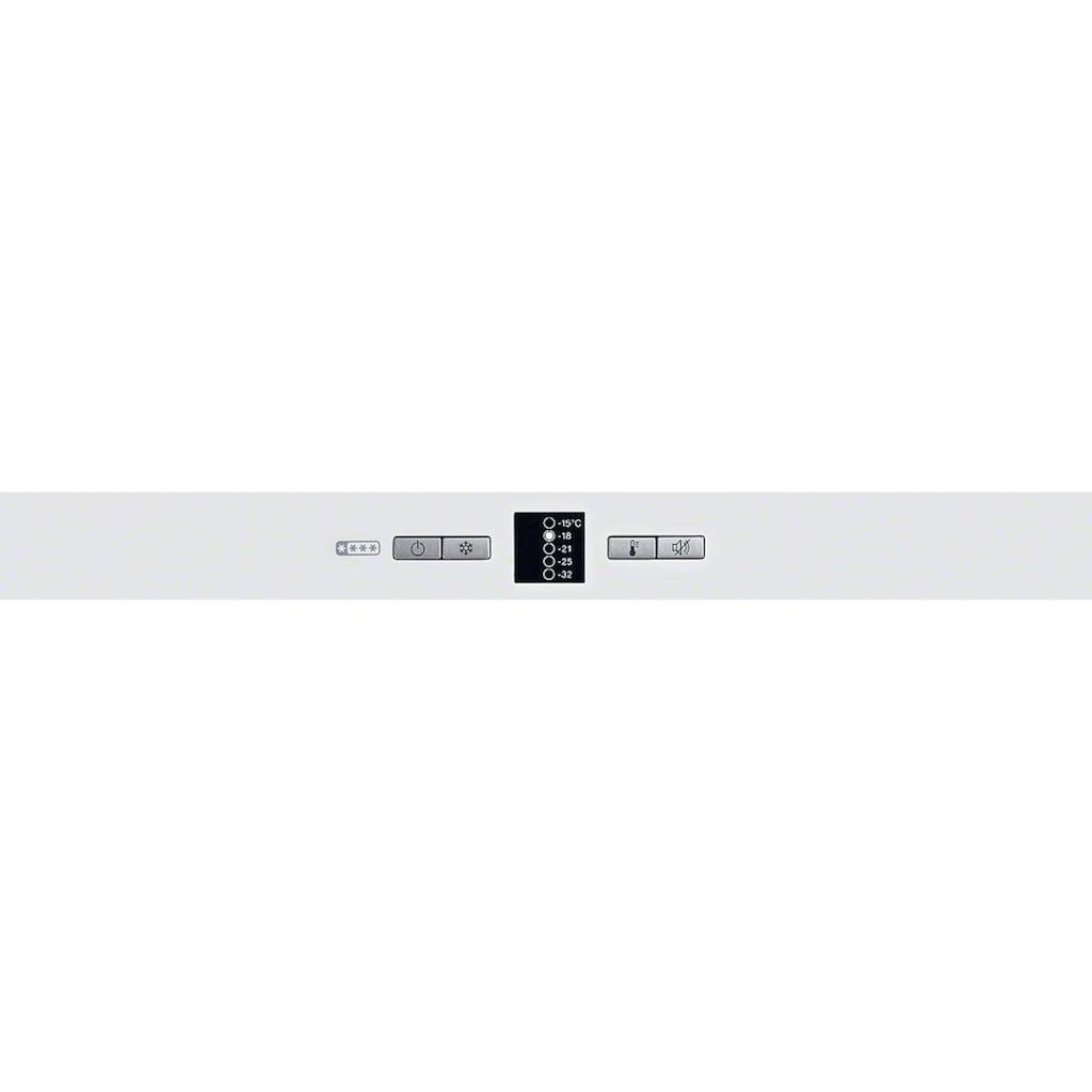 Miele Gefrierschrank »FN 26062«, 164 cm hoch, 60 cm breit