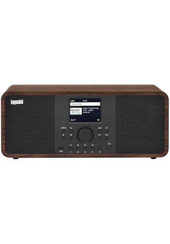 IMPERIAL DAB+/DAB/UKW/Internetradio, Spotify Connect, Stereo, USB »DABMAN i205« kaufen