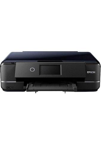 Epson Multifunktionsdrucker »Expression Photo XP-970« kaufen