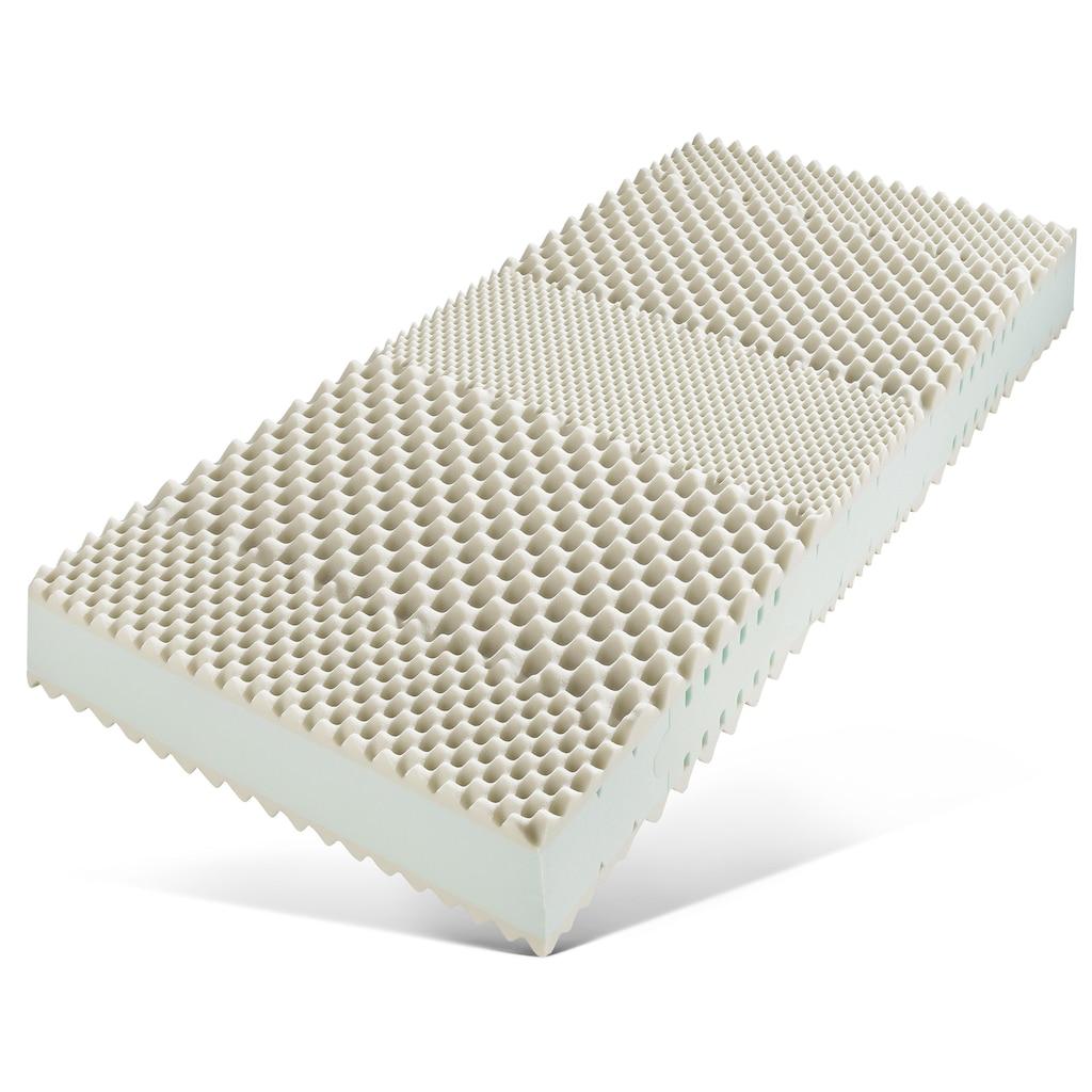 Hemafa Komfortschaummatratze »Cellflex 2700«, (1 St.)