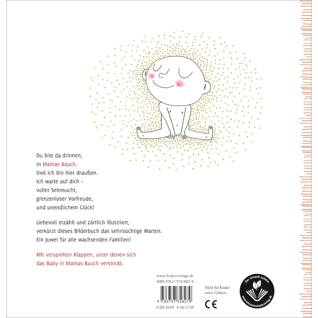 Buch »Hallo du, in Mamas Bauch / Jo Witek, Christine Roussey, Stephanie Menge«