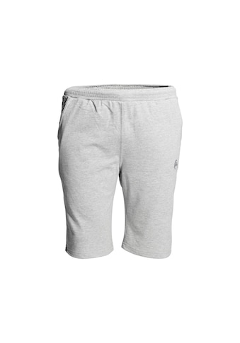 AHORN SPORTSWEAR Shorts mit Logo-Stickerei kaufen