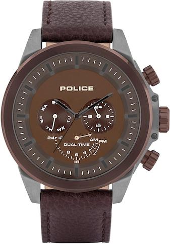 Police Quarzuhr »BELMONT, PL15970JSUBZ.12« kaufen