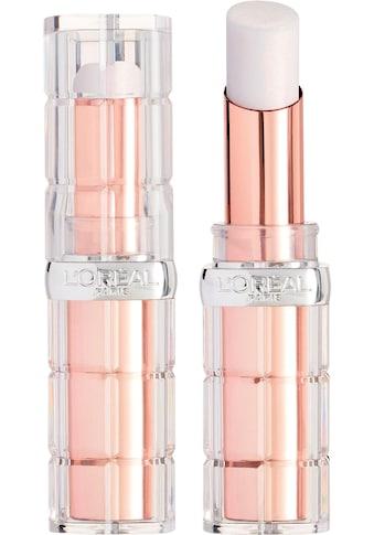 L'ORÉAL PARIS Lippenstift »Color Riche Plump & Shine« kaufen