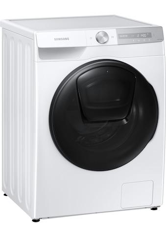 Samsung Waschtrockner »WD91T754ABH«, QuickDrive kaufen