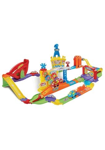"""Vtech® Autorennbahn """"Tut Tut Baby Flitzer RC Rennbahn"""" kaufen"""