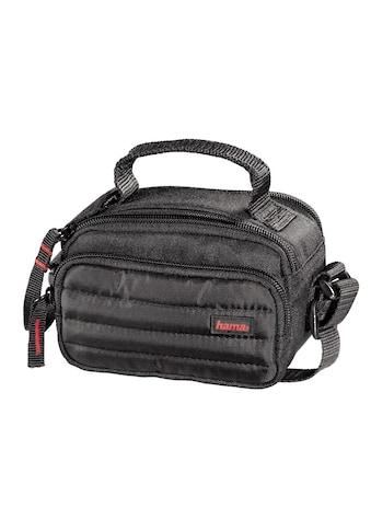 Hama Kameratasche »Innenmaße 13 x 7 x 7,5 cm«, Syscase Tasche für Kamera und Videokamera kaufen
