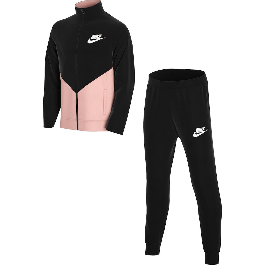 Nike Sportswear Trainingsanzug »CORE FUTURA PLAY TRACK SUIT«, (Set, 2 tlg.)