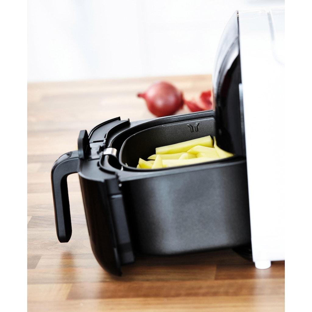 Tefal Heissluftfritteuse »FX2028 Ultimate Fry«, Fassungsvermögen 1,2 kg