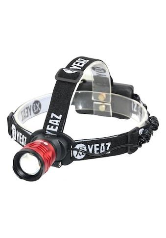YEAZ Stirnlampe, (1 - tlg.) kaufen
