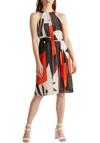 Esprit Collection Chiffonkleid kaufen