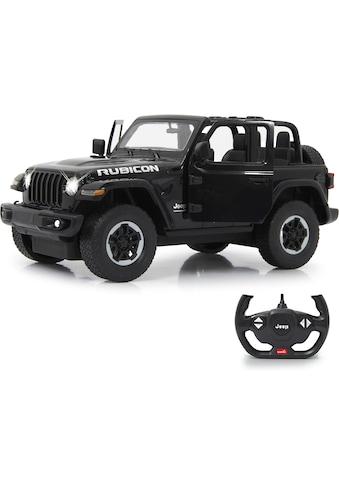 Jamara RC-Auto »Jeep Wrangler JL 1:14 2,4 GHz« kaufen