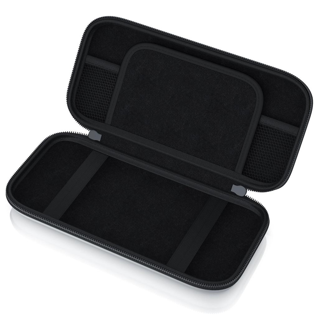 CSL Nintendo Switch Transport Tasche