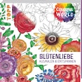 Buch »Colorful World - Blütenliebe / Soyeon Starke-An«