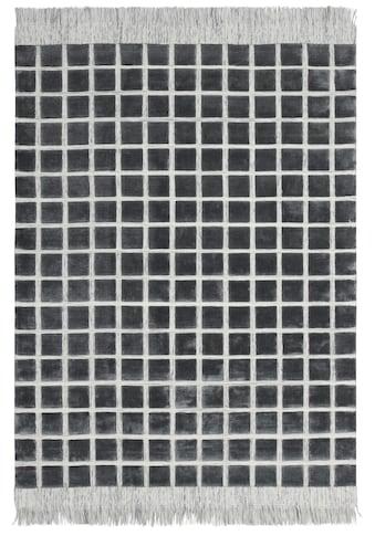 Teppich, »Skylark«, Guido Maria Kretschmer Home&Living, rechteckig, Höhe 14 mm, handgewebt kaufen
