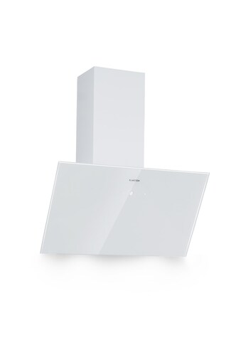 Klarstein Dunstabzugshaube 60cm Abluft: 350 m³/h LED Touch Glas schwarz kaufen