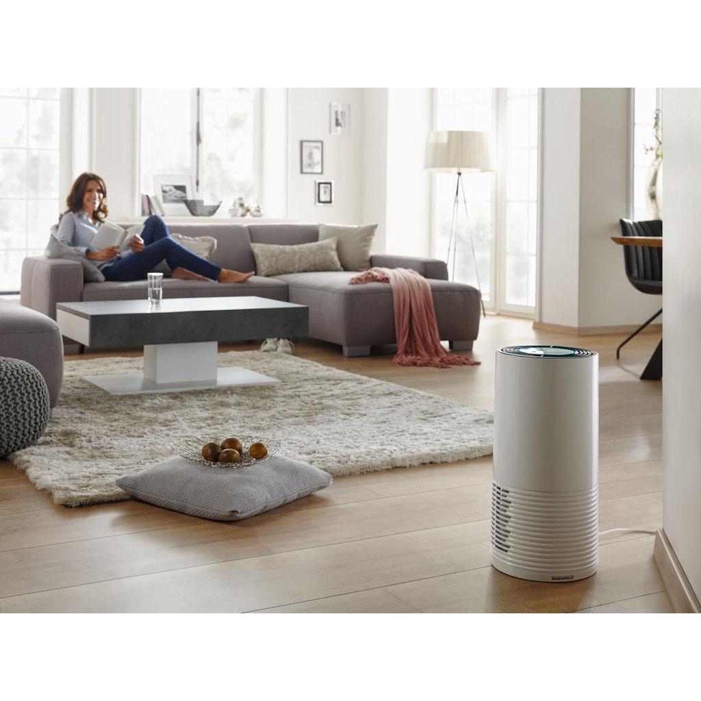 Soehnle Luftreiniger »Airfresh Clean Connect 500«, mit Bluetooth®