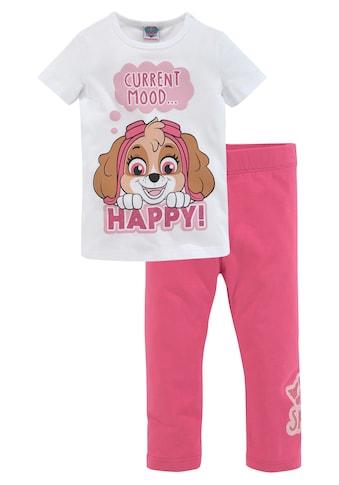 PAW PATROL Shirt & Leggings, mit Glitzerdruck kaufen