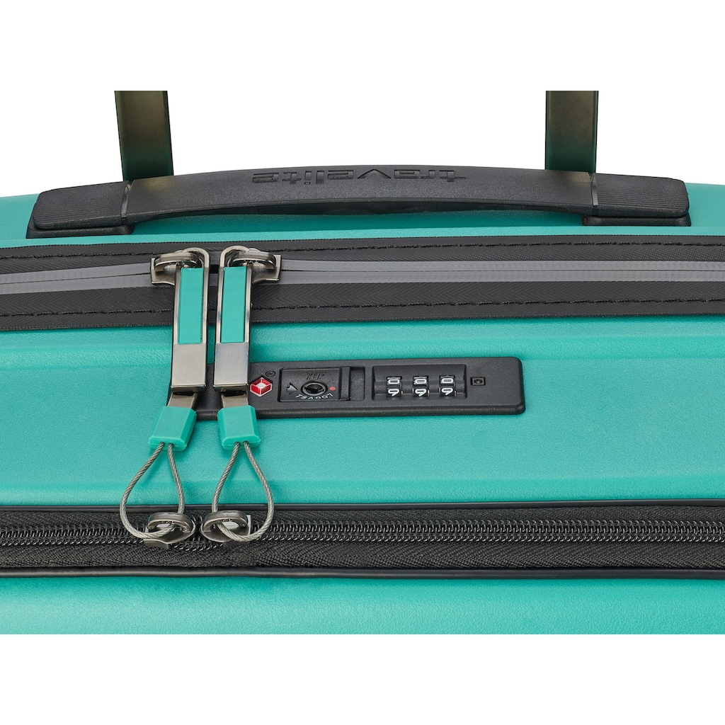 "travelite Business-Trolley ""Motion, 55 cm"", 4 Rollen"