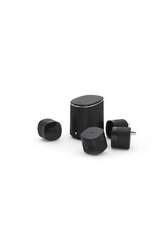 MERCKU Set aus M2 Queen Wi - Fi - Router und 4x Zusatzmodulen »M2 Hive EU - Version« kaufen