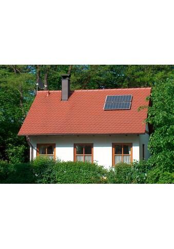 Sunset Solarmodul »Px 120E, 12V«, Erzeugt bis zu 480 Wh am Tag kaufen