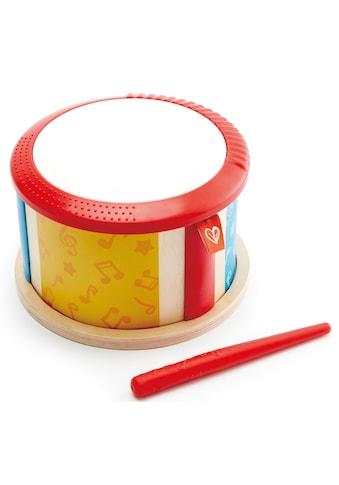 Hape Spielzeug-Musikinstrument »Doppelseitige Kinder Trommel« kaufen