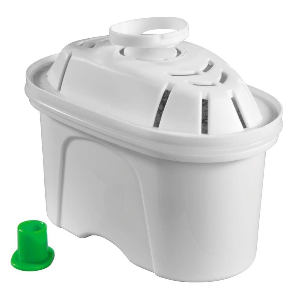 Xavax Wasserfilterkartusche passend für ausg. Brita Produkte